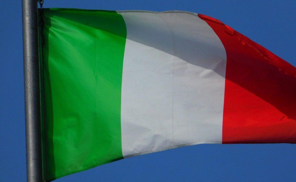 italia, governo Bella Ciao