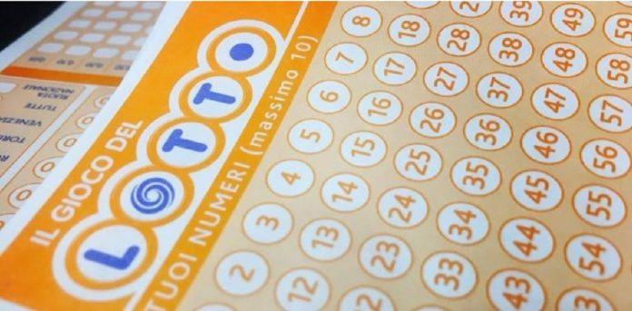 estrazioni del lotto 10 e lotto