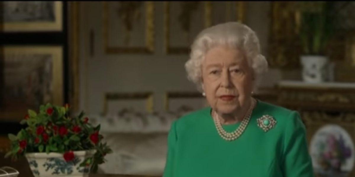 regina elisabetta G7