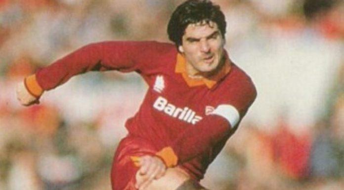 Agostino Di Bartolomei, Liverpool