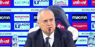 Lazio, De Martino