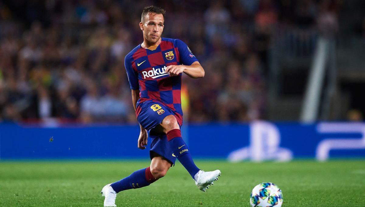 Juventus, colpo di scena: Arthur comunica la sua decisione