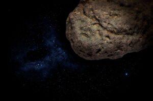 Asteroide vicino alla Terra a giugno: nessuno ne era a conos