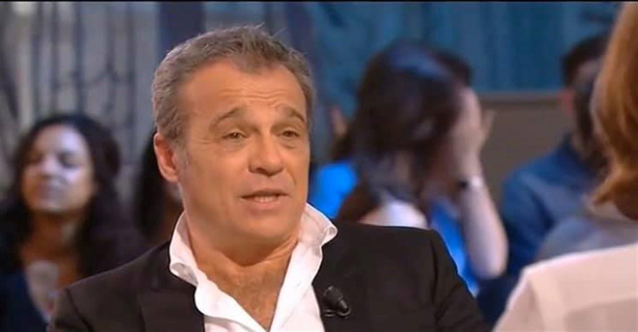Claudio Amendola ddl Zan