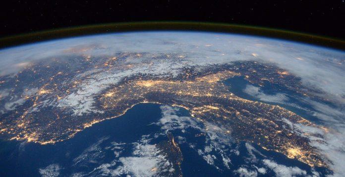 giornata mondiale della terra Timelapse Google Earth