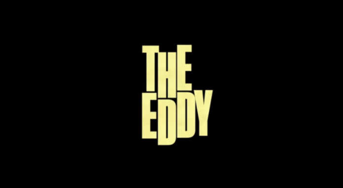 The Eddy, netflix