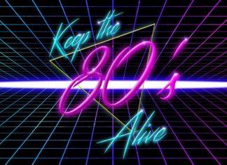 moda paninari anni 80