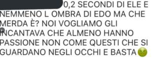 Skam Italia commenti