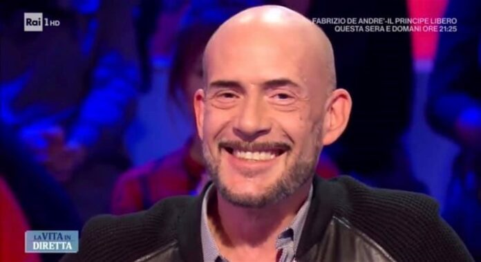 Gianamarco Tognazzi intervista