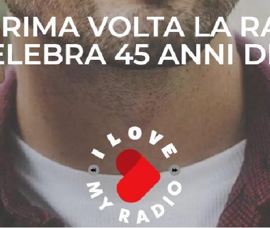 I love my radio - elisa