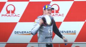 Ducati, Jack Miller sarà il nuovo pilota dal 2021