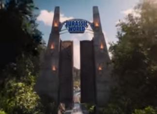 Jurassic Worls - Dominion