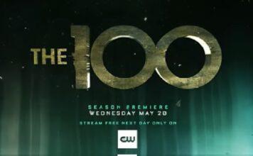 The 100 - settima stagione