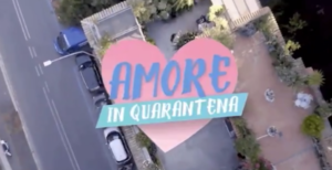 """""""Amore in quarantena"""", il nuovo programma di Gabriele Corsi"""