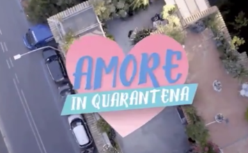 Amore in quarantena