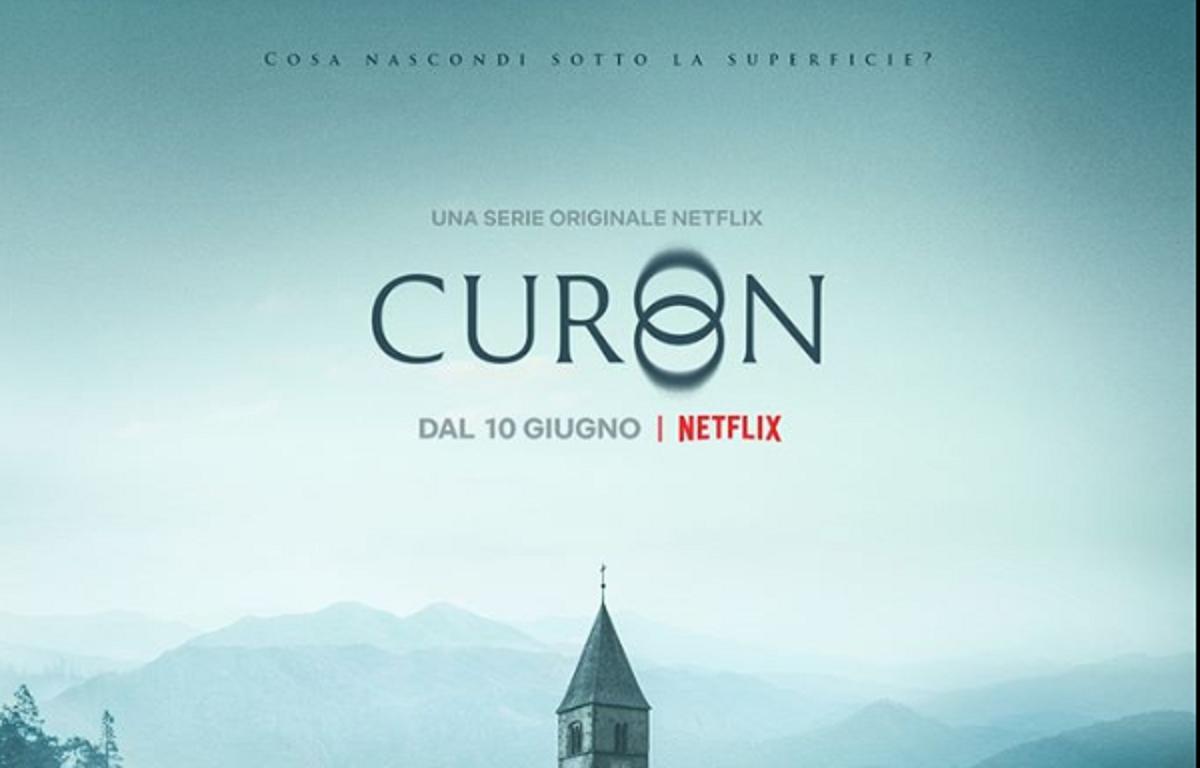 Curon, la nuova serie italiana targata Netflix ⋆ ZON