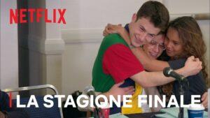 Tredici: da oggi la quarta stagione su Netflix