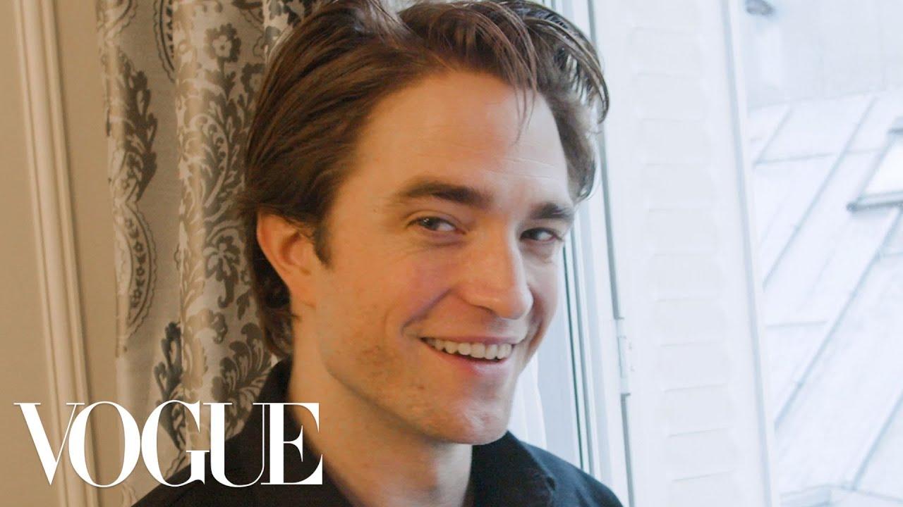 Robert Pattinson: nel film di Nolan citazione al Cavaliere Oscuro