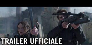 Hunger Games: Il canto della rivolta stasera in tv
