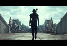 Hunger Games: Il canto della rivolta - Parte 2, stasera in tv
