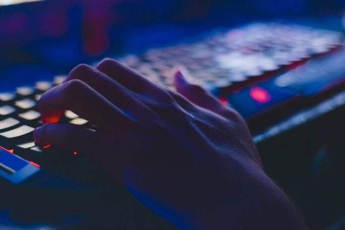 computer, safer internet day