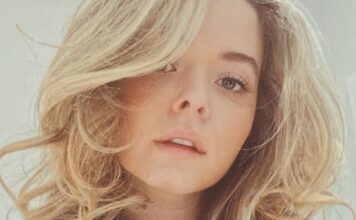sasha pieterse pretty little liars
