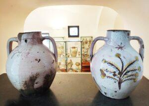 Il Borghetto Della Ceramica Roma.Le Vie Della Ceramica Vietrese Zon