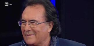 Albano Carrisi crisi