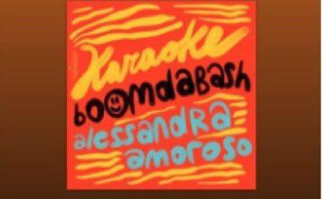 Boomdabash - Alessandra Amoroso - Karaoke testo e significato