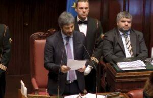 Roberto Fico |  il messaggio per celebrare la Festa della Repubblica
