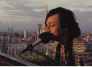Gianna Nannini - I love my radio - La donna cannone