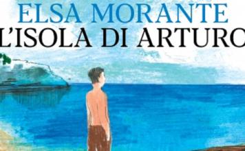 Elsa Morante l'isola di arturo