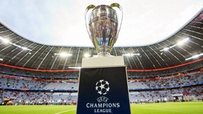 Psg-Bayern Monaco, champions league