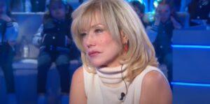 """Nancy Brilli si racconta, ospite del programma """"Io e te"""""""