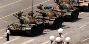 Piazza Tienanmen: trentuno anni dal massacro