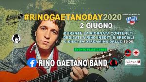 Rino Gaetano, 39 anni fa morivo un'icona della musica italia