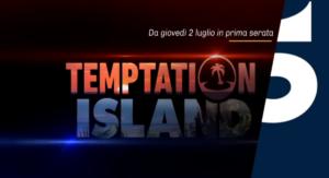 Temptation Island: tra Ciavy e Valeria sembra essere finita