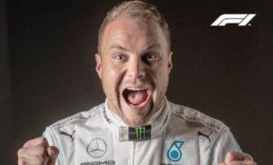 Bottas vince il Gp di Russia davanti a Verstappen e Hamilton