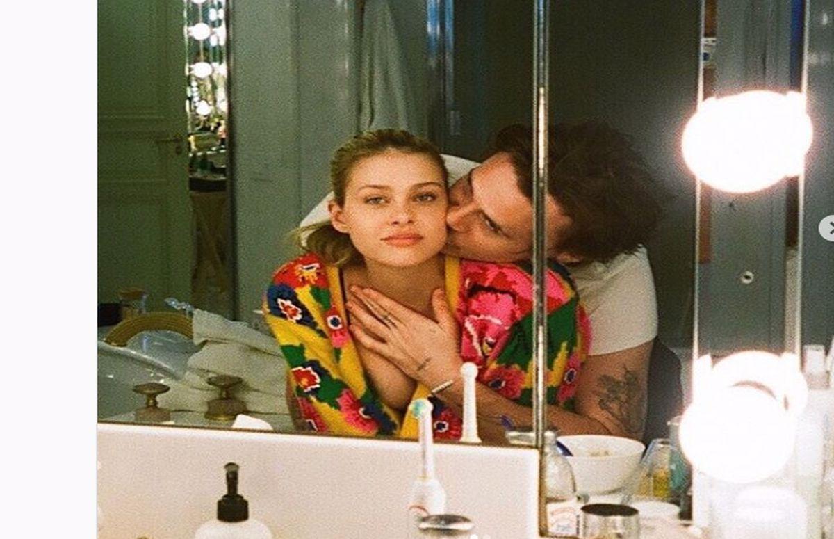 Brooklyn Beckham verso il matrimonio con Nicola Peltz