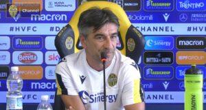 Verona Udinese, le probabili formazioni del match