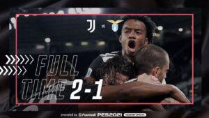 Ronaldo trascina la Juve, in 10 pareggia 2 2 all