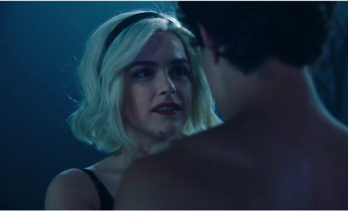 Le terrificanti avventure di Sabrina - Netflix