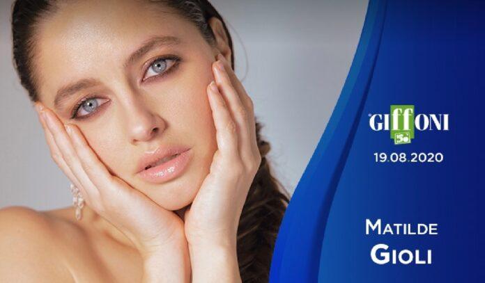 Matilde Gioli - Giffoni50