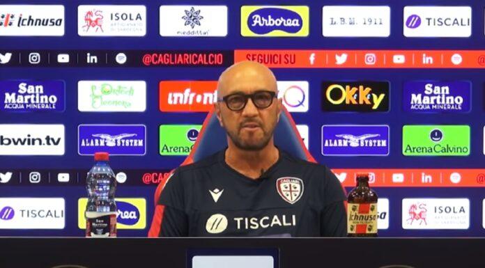 Cagliari-Lecce