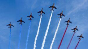 Francia, festa del 14 luglio ridimensionata a causa del coro