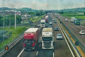 Anas: a giugno il traffico cresce del +53% rispetto a maggio