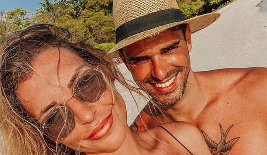 Cristian Gallella e Tara Gabrieletto si separano: l'annuncio sui social