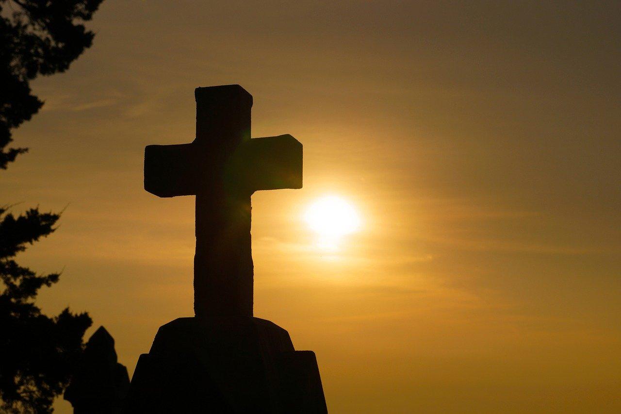 2 luglio Crocifisso