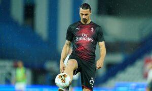 """Ibrahimovic: """"Può essere il mio ultimo mese al Milan"""""""