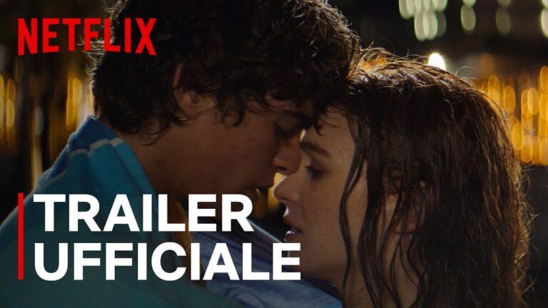 Sotto il sole di Riccione, da oggi 1 luglio su Netflix